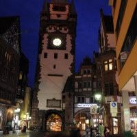 Freiburg Tower